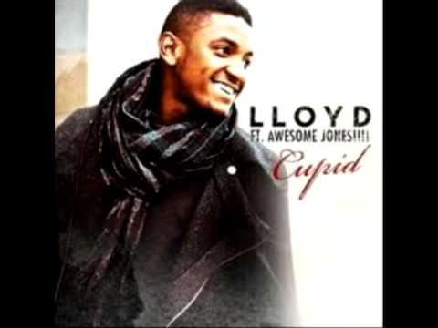 Lloyd - Cupid ft. Awesome Jones