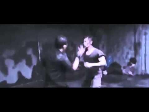 la redada- pelea final