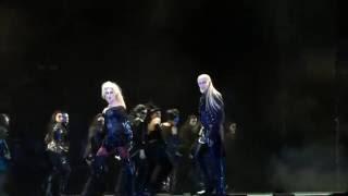 Бал вампиров (Премьера) - Финал