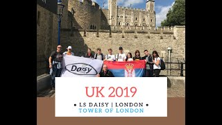 LS DAISY UK 2019 HD trailer
