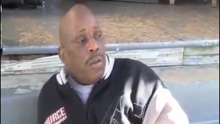 O.G. South-Central L.A. Blood....RAW- INTERVIEW!!!..ThugExposed.Org