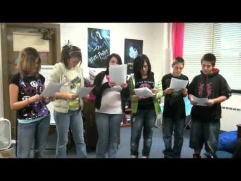 CBRT Truman Middle School Group# 1