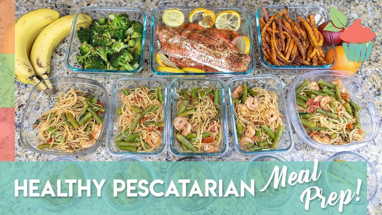 pescetarian low carb diet
