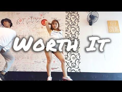 [DANCE] Worth It By Ella Cruz
