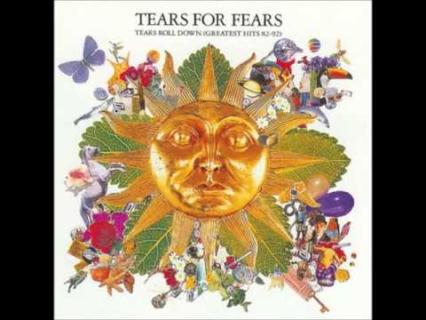 Playlist 16 ♫Tears For Fears - Advice For The Young At Heart♫ + Lyrics