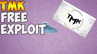 Roblox Free Exploit-TMK exploit BEST Free EXPLOIT ft Prisonbreak