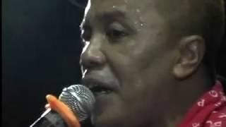 Bulan Sabit - Babe Gatot - Kalimba Musik live Rogomulyo Teras