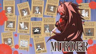 [LIVE] 【コラボ】Murder 1【VTuber古主琴】