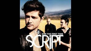 The Script - For The First Time HQ (Lyrics In description)