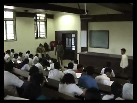 B.J. Medical college, pune, documentary--part2
