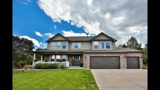 1715 Colgate Dr - Colorado Springs Homes For Sale
