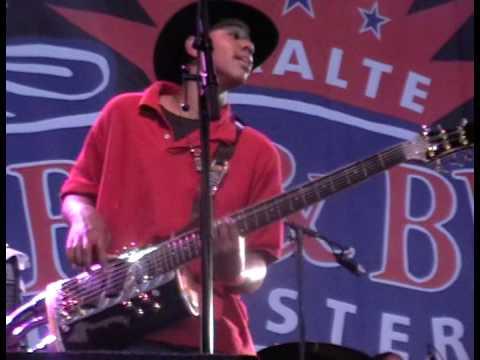 Ribs & Blues - Homemade Jamz Band