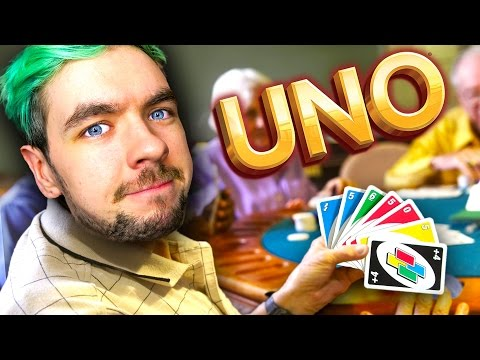 THE UNDEFEATED TEAM MATE | Uno #2  w/Mark,Bob & Wade