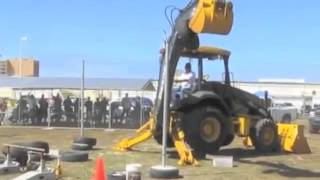 2013 GCA Construction Rodeo promo video