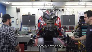 Snowmobiler TV 2020 - S22 E08 PV - Accelerated Tech