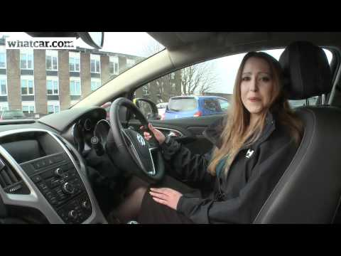 Vauxhall Astra GTC long-term test Part 1 - What Car?