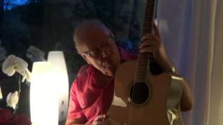 DEN BLÅ ENGEL (Musikkvideo/Ronald Holmberg)