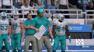 Miami dolphins vs Detroit lions