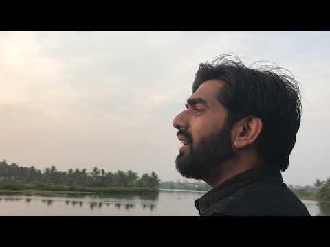 Bawra mann dekhne chala | Mayanadhi cover