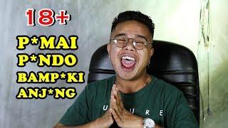 Makian Orang Manado, yg org salah mangarti!!! (18+)