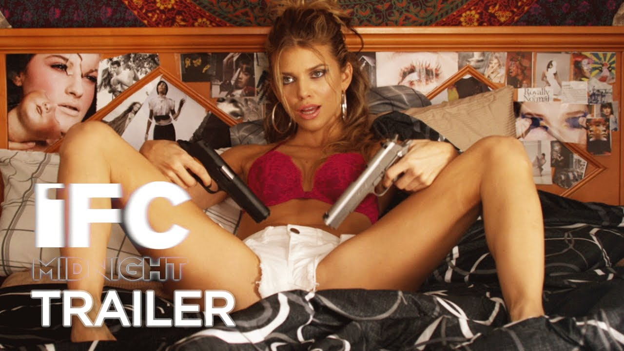68 Kill - Official Trailer I HD I IFC Midnight