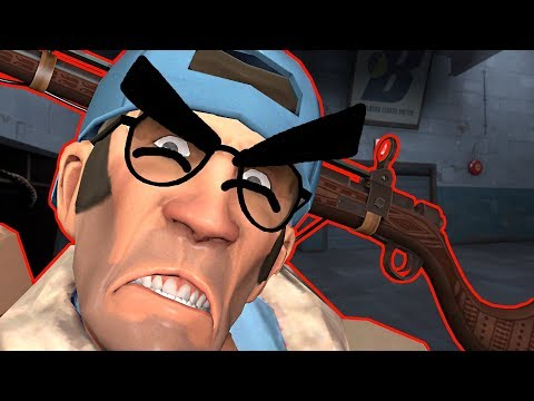 TF2: Bazaar Bargain and Grand Purified Salt - How to win casual