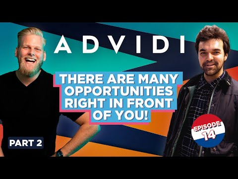 Advidi. Leading The Affiliate Marketing World By Example. Part II