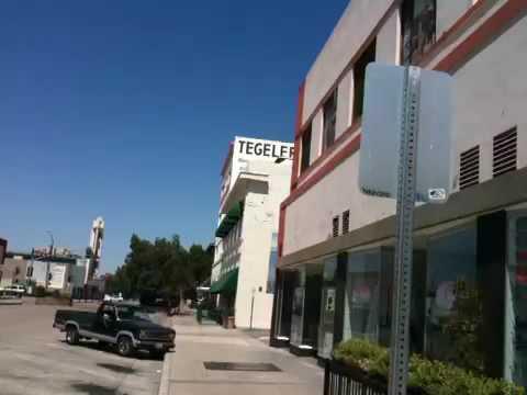 Downtown Bakersfield