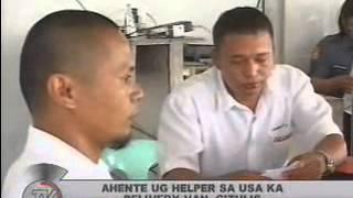 TV Patrol Northern Mindanao - September 8, 2014
