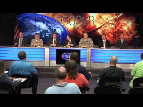 DSCOVR Briefing 02-07-2015