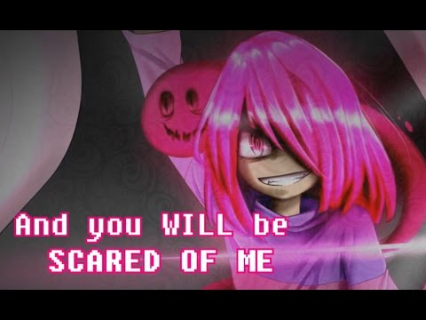 Scared Of Me (STY - Betty Version) sung by Project SNT