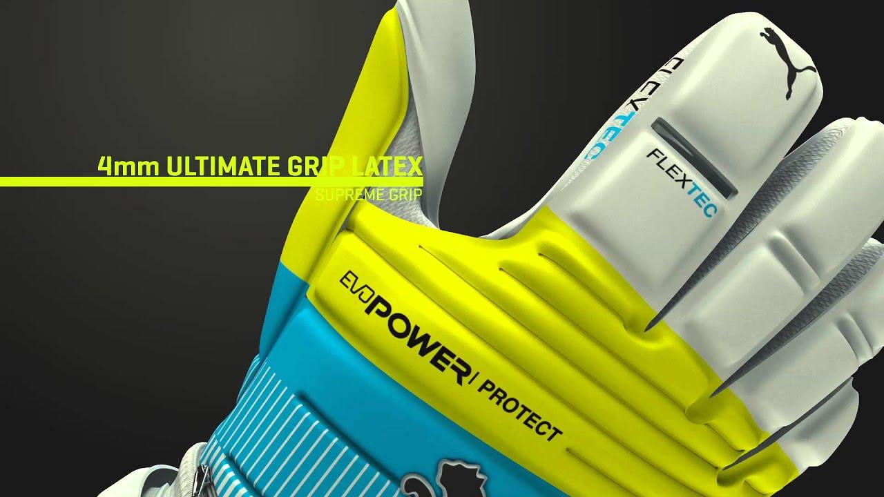 puma evopower protect 1.3