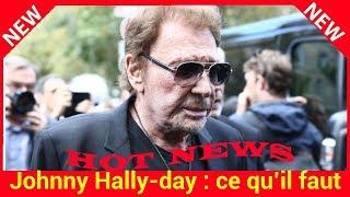 Johnny Hallyday : ce qu'il faut savoir sur sa luxueuse maison de Marnes-la-Coquette