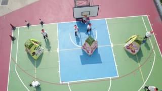 ⊙平和基金反賭博宣傳活動⊙ 香港管理專業協會羅桂祥中學 11