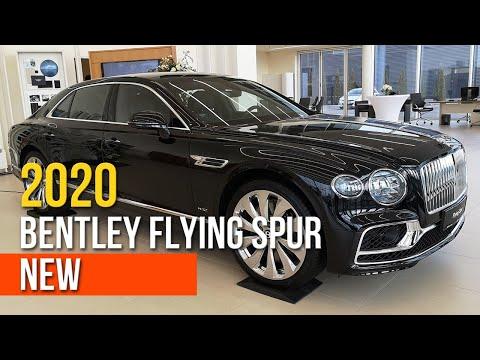 Сколько стоит Bentley