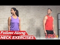 15 Min Neck Exercises - Neck Pain Stretches for Neck Pain Relief - Neck Strengthening Workout