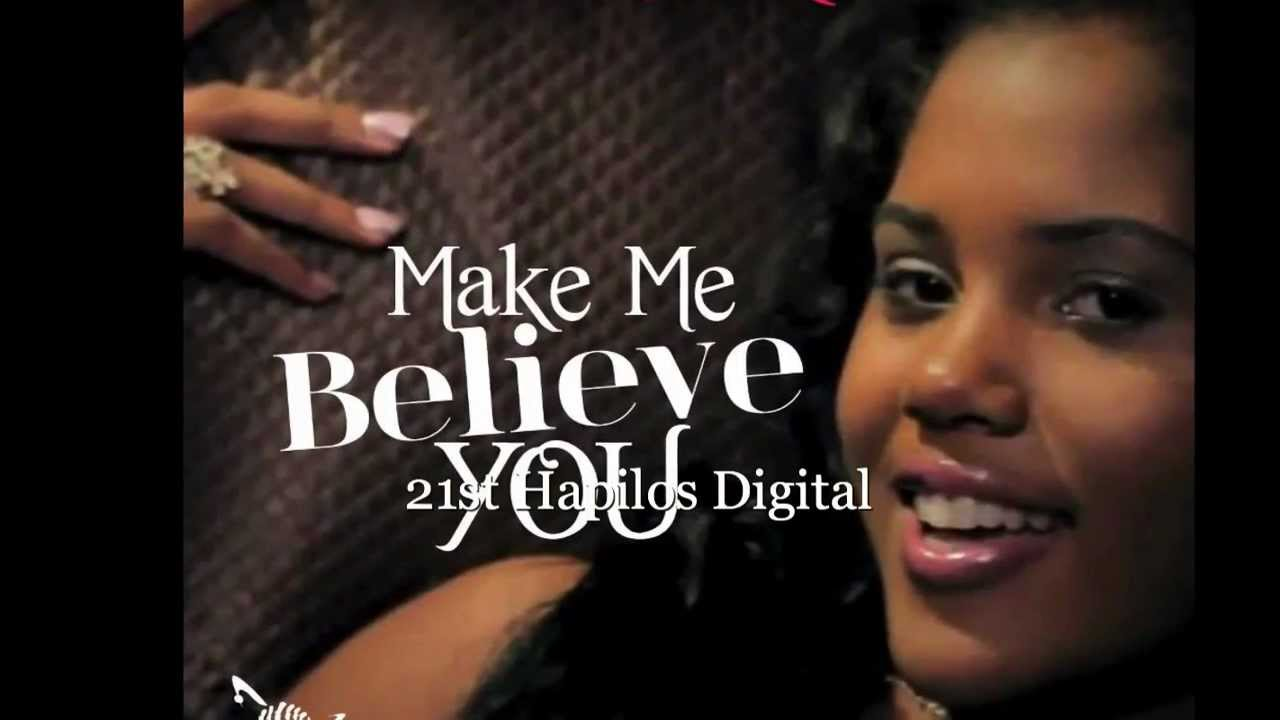 denyque make me believe you video