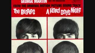George Martin and His Orchestra - Ringo