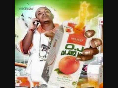OJ Da Juiceman - I'm Booming and Bunkin