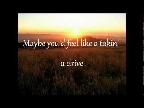 Heaven - Jake Owen Lyrics