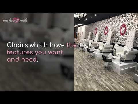 Salon Pedicure Chair Ebay >> Best Pedicure Chairs Revealed Top 5 Reviews 2020