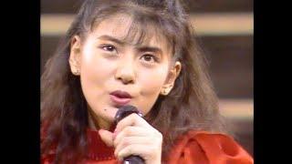ブロックされましたので、細工をして再upです。 ビデオ「ETE DU CINEMA YOKO MINAMINO SUMMER CONCERT '88」より。 10th Single 1987/12/02 作詞:小倉めぐみ ...
