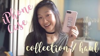 AliExpress HAUL | Cheap Phone Case Collection! + CASHBACK CODE!