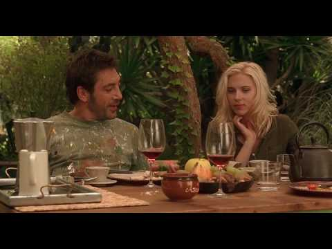 Vicky Cristina Barcelona (2008) - 'He Stole His Whole Style From Me'