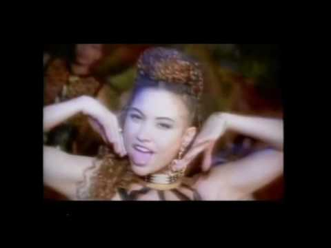 2 UNLIMITED - Tribal Dance 2004 V2 (Official Music Video)