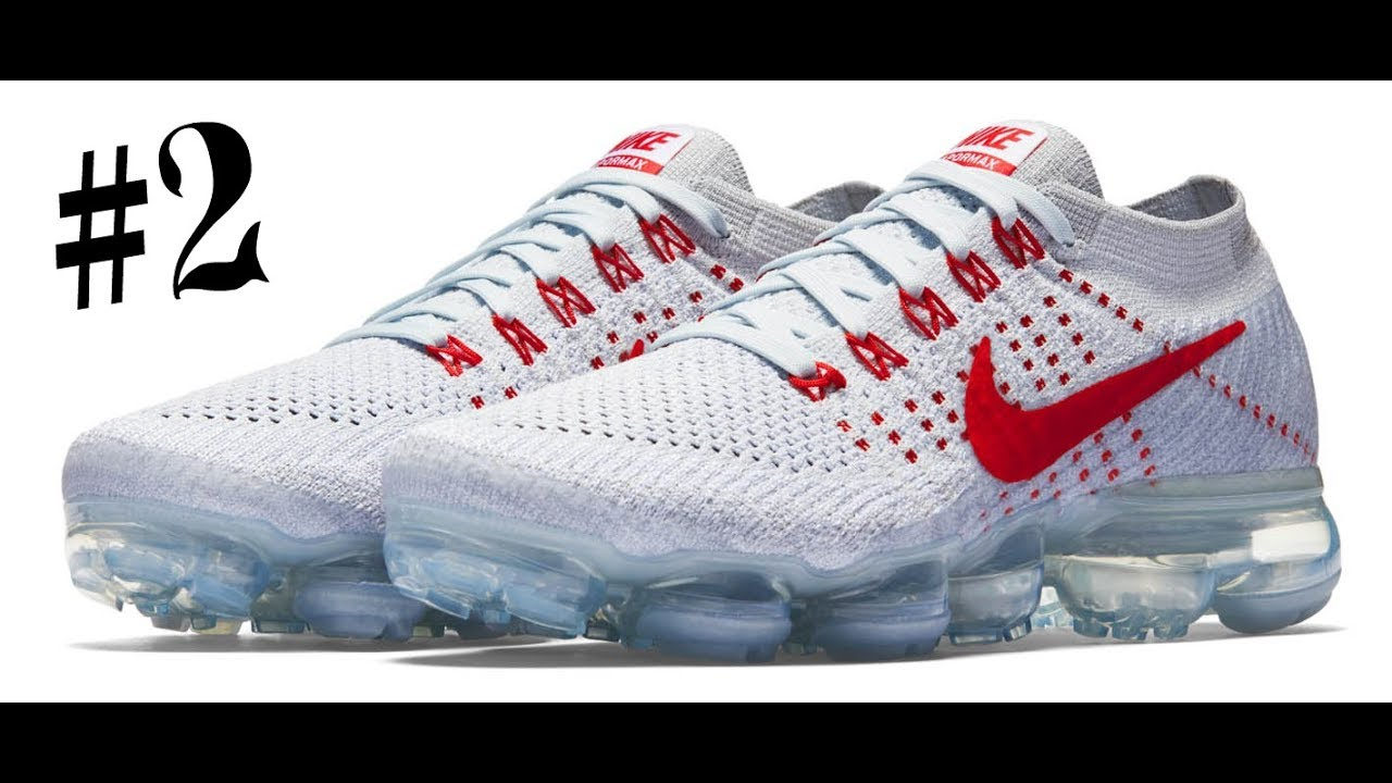 6f661033d1 2 iOffer Unboxing vapormax - YouTube