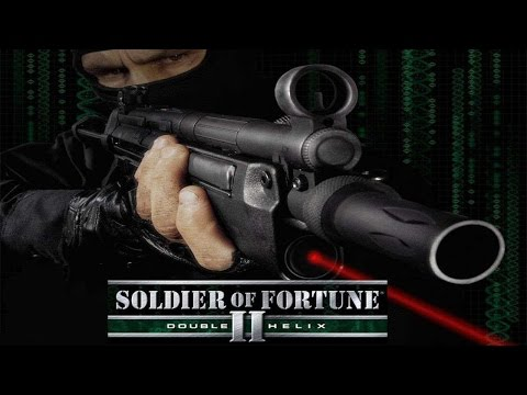 Soldier Of Furtune 2 NL Deel 5