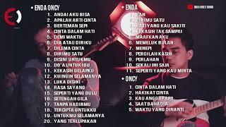 Enda Oncy Full Album Cover Terbaik MP3