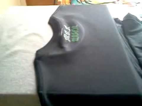 how to heat press clothing label on t shirt pt 1 youtube
