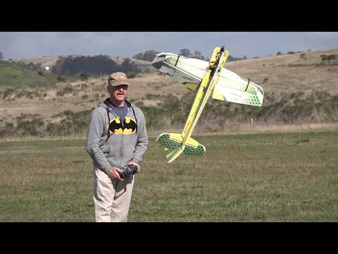 Radio Controlled Airplanes at PCC Thursday 1/31/2019